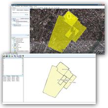 Измерение площади полей, система измерения полей, помощник агронома, ГеоМетр